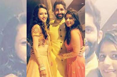 Suhani-Dhanki-gets-engaged