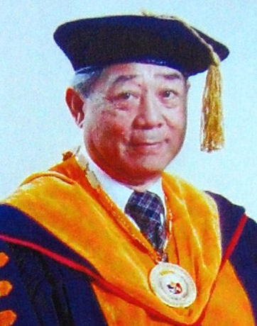 The Father Of Nuclear Medicine In The Philippines