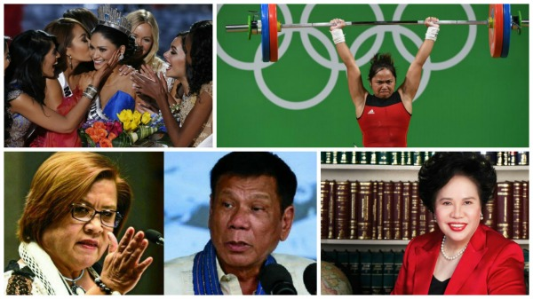 YEAR IN REVIEW: The 10 Biggest PH News Stories of 2016
