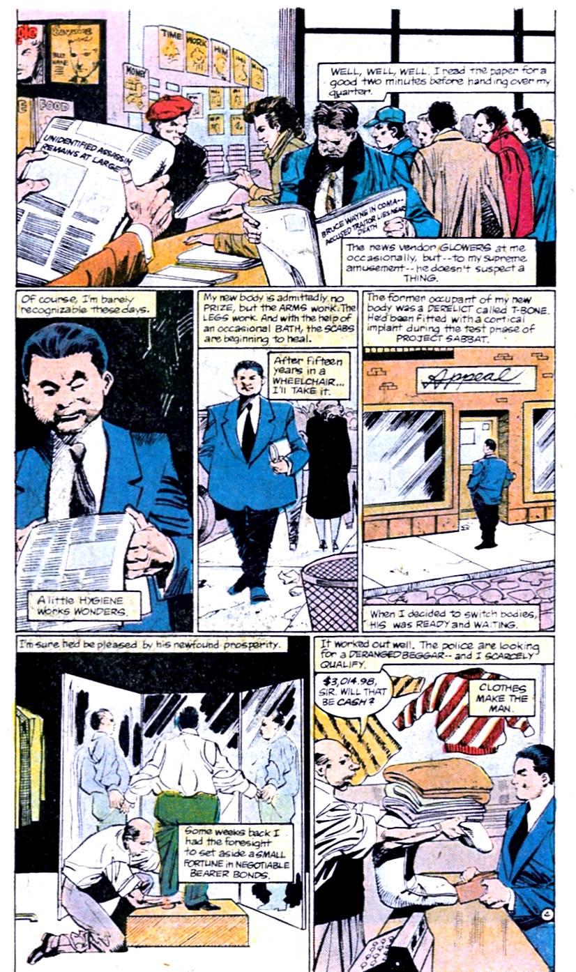 Detective Comics (1937) 600 Page 4