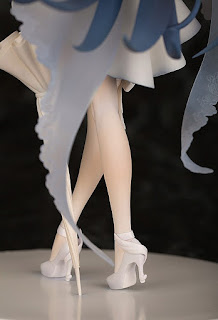 "Mei Raiden Eternally Pure ver. 1/8 de ""Houkai 3rd"" - Myethos"