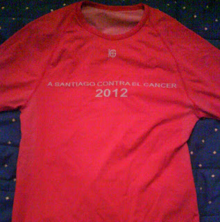 La Camiseta de Correr Ideal