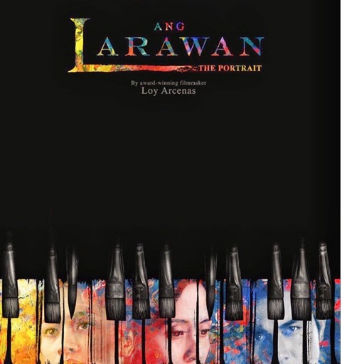 Larawan MMFF 2017