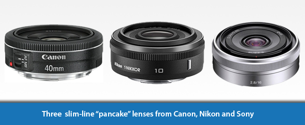 Best Pancake Lenses for Micro Four Thirds - صناع الإعلام ...