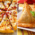 Samosa VS Pizza : Find Out Which One Of These Foods Is Healthier?