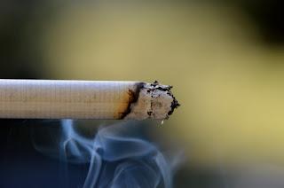 bahaya tar dalam rokok