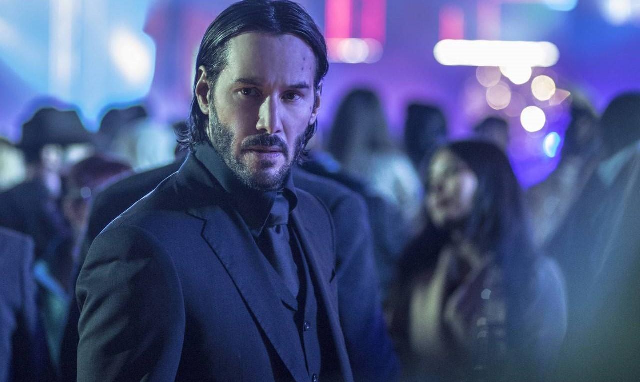 """Keanu Reeves está de volta no teaser da sequência """"John Wick - Um Novo Dia Para Matar"""""""