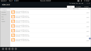 Cara Install XDM di Linux (kali Linux, Linux Mint, Debian, Ubuntu)