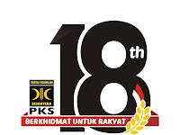 BESOK DPW PKS LAMPUNG RESMIKAN PUSAT KHIDMAT