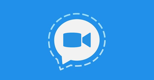 Signal Messaging App Rolls Out Encrypted Video Calling