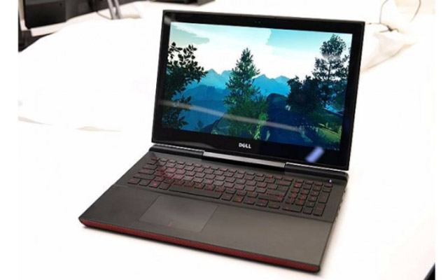 Qual notebook Gamer Comprar : Dell Inspiron Gaming