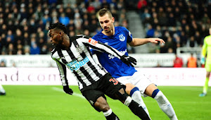 Prediksi Everton Vs Newcastle United 24 April 2018