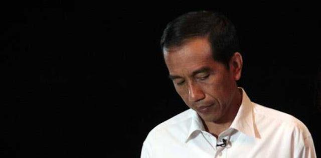 Masyarakat Sudah Cerdas, Tidak Akan Mau Berpakaian Putih Ke TPS Seperti Ajakan Jokowi