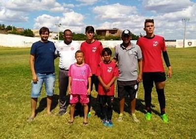 Foi realizado no último sábado na cidade de Malta um peneirão do Clube de Regatas  Vasco da Gama e do Treze Futebol Clube e contou com participação de mais ... 6f005d5d0771e
