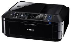Canon PIXMA MX454 Driver Download