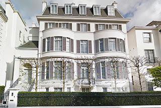 Villa Victoria Elena Franchuk