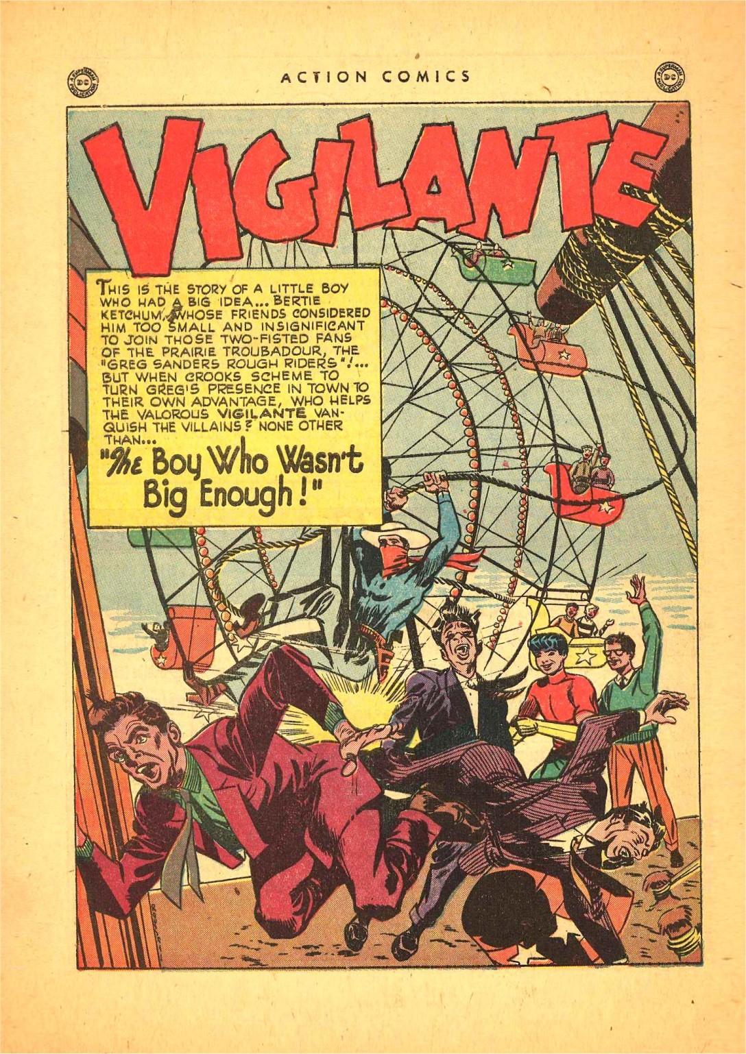 Action Comics (1938) 116 Page 38
