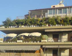 Τα πράσινα μπαλκόνια