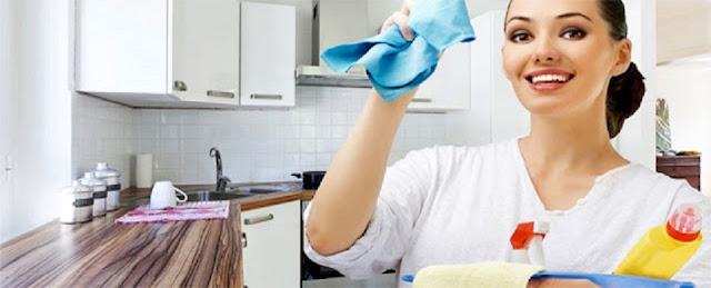 Contrate Empregada Doméstica