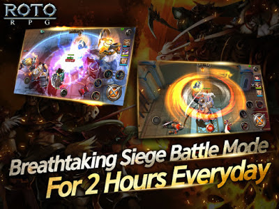 Download ROTO RPG Apk Mod latest Version
