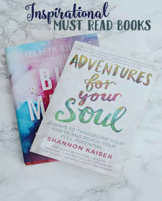 Changing Your Life One Book At a Time ~ Top Motivational Books You Must Give a Read