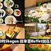原价RM92的Shogun 日本餐Buffet 现在只需RM 28 !!太便宜了!!!