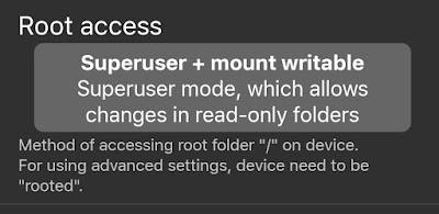 Cara Mengaktifkan Camera2 API Pada Xiaomi 2