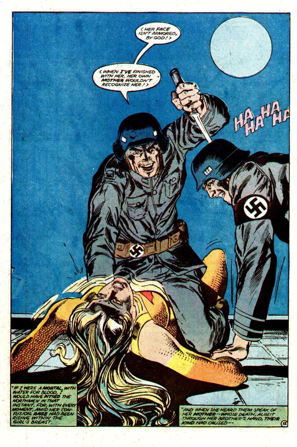 Read online Secret Origins (1986) comic -  Issue #12 - 13