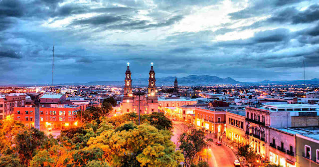 Travelhoteltours has amazing deals on Aguascalientes Vacation Packages. Save up to $583 when you book a flight and hotel together for Aguascalientes. Extra cash during your Aguascalientes stay means more fun! Whether you're looking to go away for a few days or a couple of weeks, Aguascalientes is the ideal destination.