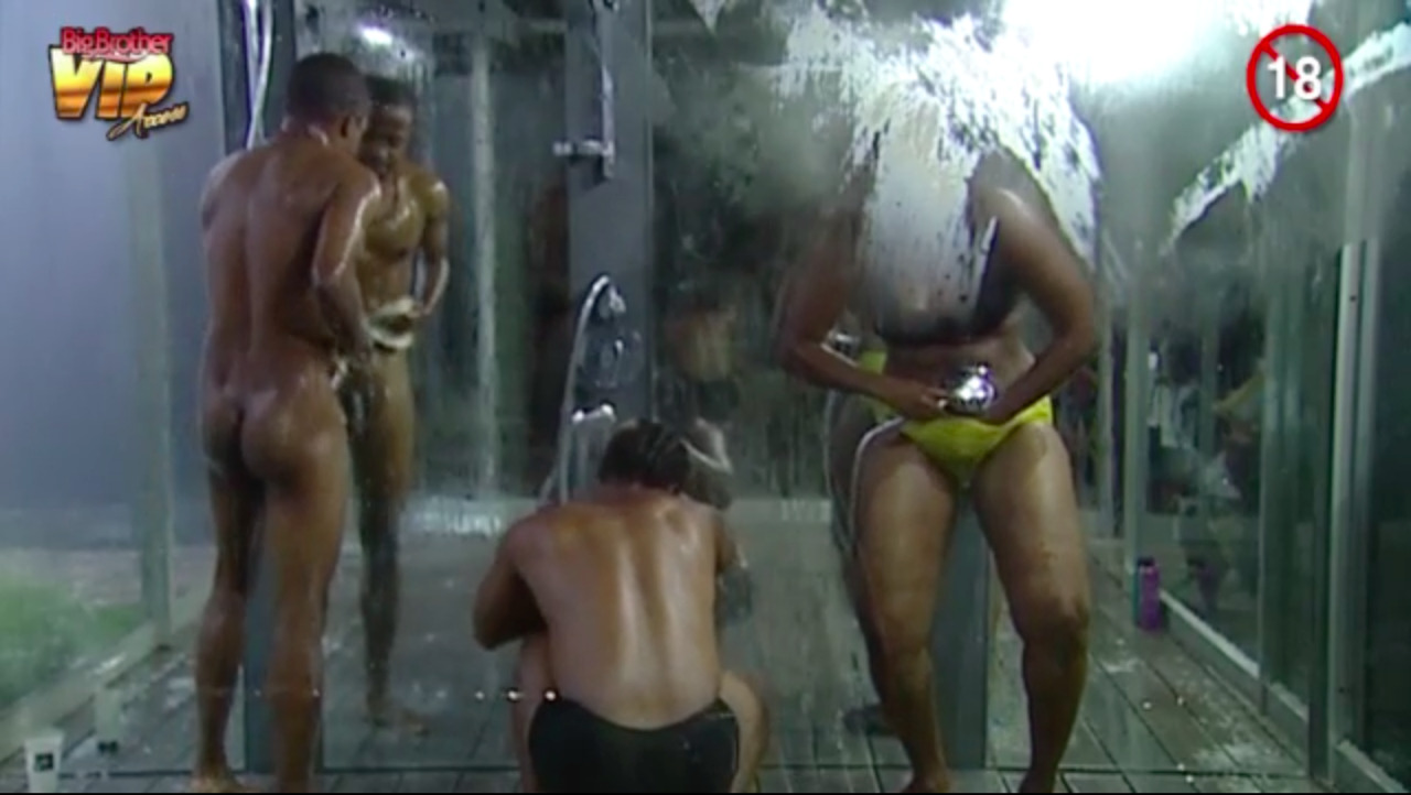 Big Brother Africa Naked Scenes bizarrecelebsnude: big brother africa - denzel naked