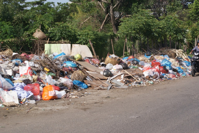 Sampah Menggunung, Ombudsman Aceh Bikin Investigasi