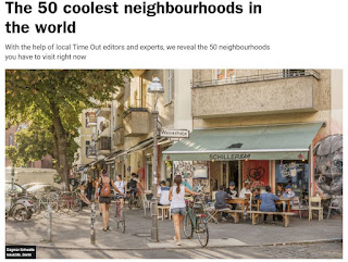 50 coolest neighborhoods in the world
