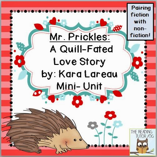 http://www.teacherspayteachers.com/Product/Valentines-Day-Mini-Unit-Pairing-Fiction-With-Non-Fiction-CCSS-Aligned-1047056