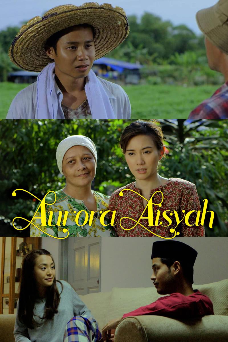 Aurora Aisyah