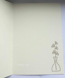 Varied Vases swap card