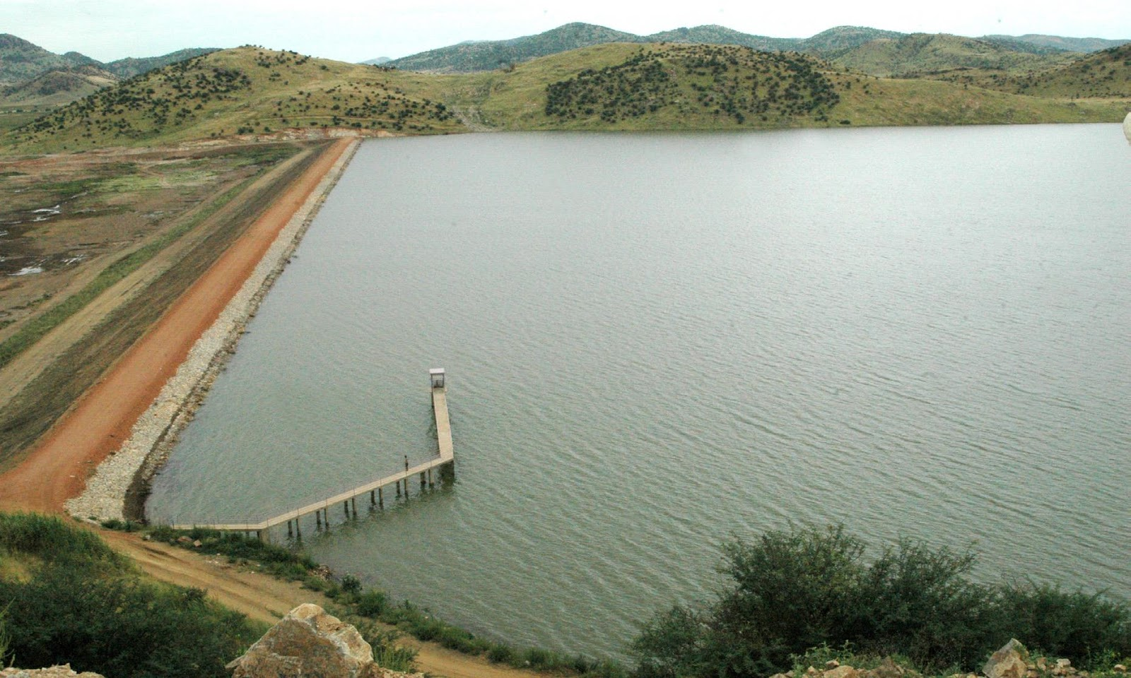 <Three Advantages of the Eritrean Water Dam Network