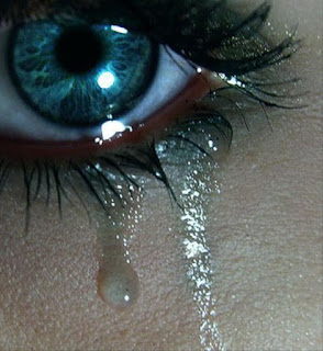 show me the love ----------: Don't Cry, It's Your Birthday....