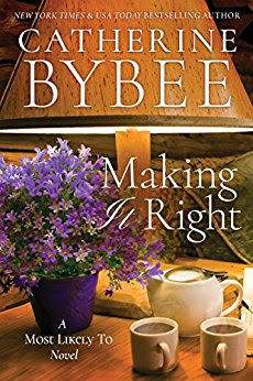 Book Review: Making it Right, by Catherine Bybee