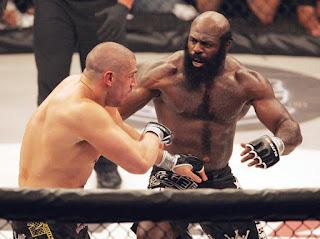 Kimbo Slice dead, Kimbo, MMA