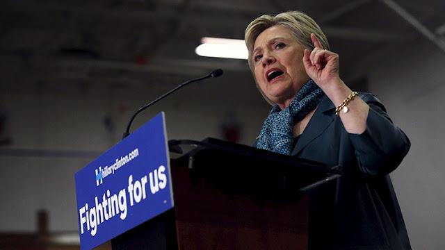 "Exalcalde de Nueva York: ""Hillary Clinton podría ser considerada miembro fundador del EI"""