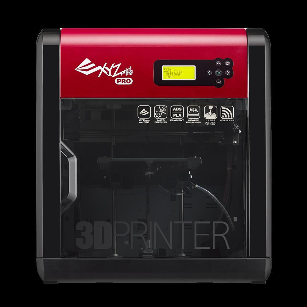 Da Vinci Professional 3D Printer