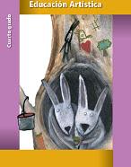 Libro de Texto Educacion Artistica cuarto grado