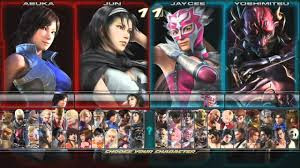 tekken tag tournament 2 game free download for android