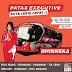 Bus Bhinneka Patas Executive Bandung Cirebon Lebih Nyaman