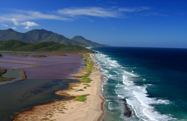 Top World Travel Destinations Margarita Island Venezuela