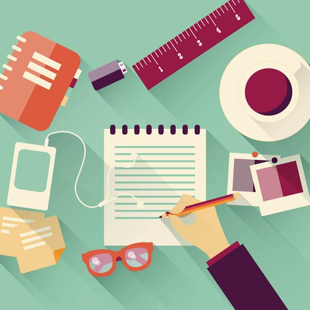 Teknik Mudah Menulis Artikel untuk Pemula