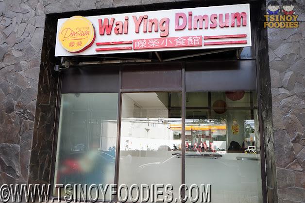 wai ying dimsum
