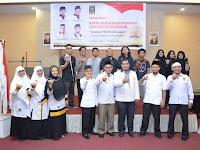 Pesan Ketua PKS Sumut: Berbahagialah Masih Berada di Jalan Dakwah Ini