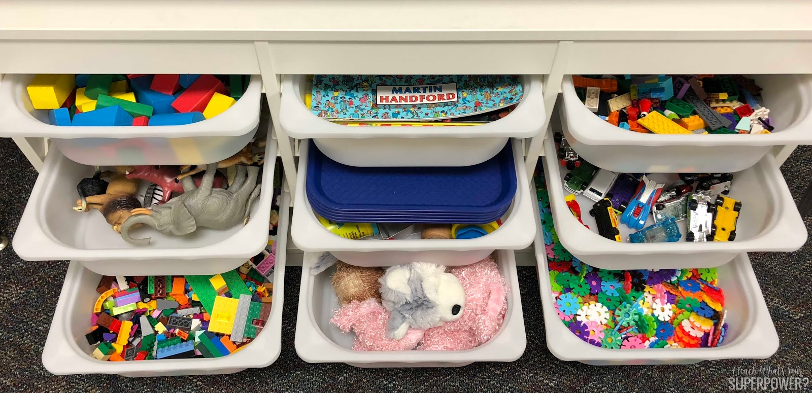 Using a soft start with these morning tubs helps students transition into the school day and had a tremendous impact on our classroom community.