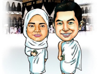 Kata Kata Ucapan Selamat Menunaikan Ibadah Haji untuk Kerabat Tercinta yang Populer